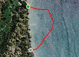 swimmap